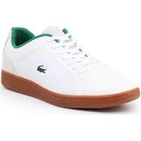Zapatos Hombre Zapatillas bajas Lacoste Endliner 116 Blanco