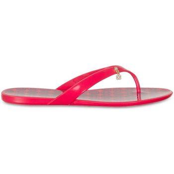Zapatos Mujer Chanclas Petite Jolie By Parodi 4674 Rosa
