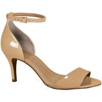 Zapatos Mujer Sandalias Parodi Passion 83/3104/04 Beige