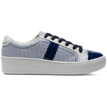 Zapatos Mujer Zapatillas bajas Parodi Passion 83/4120/07 Azul