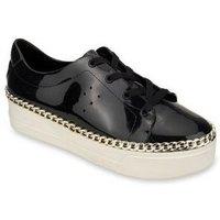 Zapatos Mujer Zapatillas bajas Petite Jolie By Parodi nov/15 Negro