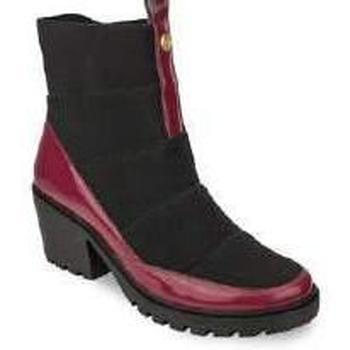 Zapatos Mujer Botines Petite Jolie By Parodi nov/80 Burdeos