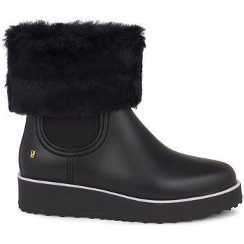 Zapatos Mujer Botas de nieve Petite Jolie By Parodi nov/42 Negro