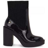 Zapatos Mujer Botines Petite Jolie By Parodi nov/59 Negro