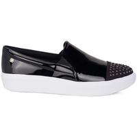 Zapatos Mujer Slip on Petite Jolie By Parodi nov/85 Negro