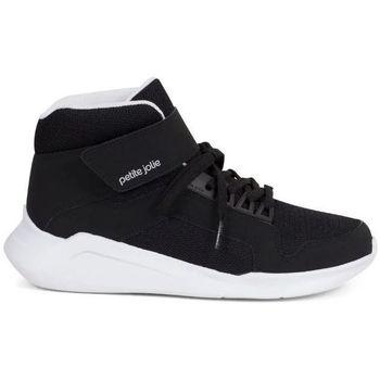 Zapatos Mujer Zapatillas altas Petite Jolie By Parodi nov/75 Negro