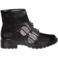 Zapatos Mujer Botines Petite Jolie By Parodi nov/81 Negro