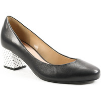 Zapatos Mujer Zapatos de tacón Parodi Passion 60/2071/99 Negro