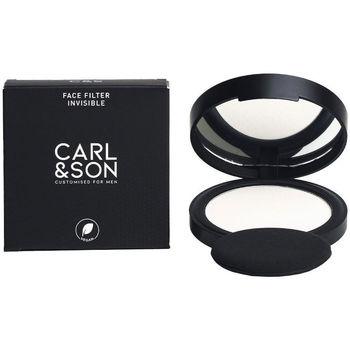 Belleza Mujer Colorete & polvos Carl&son Face Filter Invisible 1-transparent 7,6 Gr 7,6 g