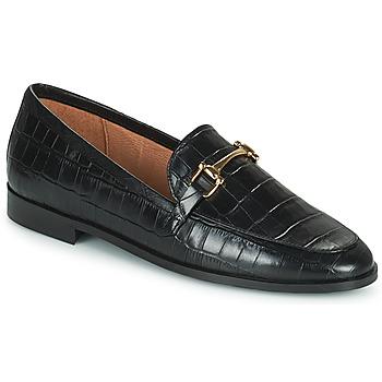 Zapatos Mujer Mocasín Minelli AMINATA Negro