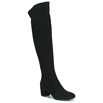 Zapatos Mujer Botas urbanas Minelli MILANIA Negro