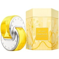 Belleza Mujer Perfume Bvlgari Omnia Golden Citrine - Eau de Toilette -  65ml Omnia Golden Citrine - cologne -  65ml