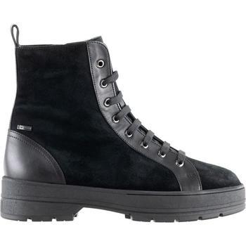 Zapatos Mujer Botines Högl Rastreador Schwarz Black