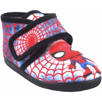 Zapatos Niño Pantuflas para bebé Vulca Bicha Ir por casa niño  1074 rojo Rojo