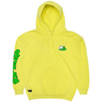 textil Hombre Sudaderas Ripndip Teenage mutant hoodie Verde