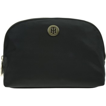 Bolsos Mujer Neceser Tommy Hilfiger AW0AW089090GJ Negros