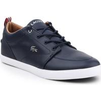 Zapatos Hombre Zapatillas bajas Lacoste Bayliss Azul marino
