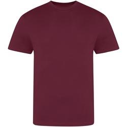 textil Hombre Camisetas manga corta Awdis JT100 Multicolor