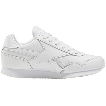 Zapatos Mujer Zapatillas bajas Reebok Sport Royal Cljog 30 Blanco