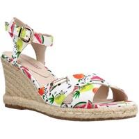Zapatos Mujer Sandalias Les Tropéziennes par M Belarbi C19990MELON Blanco