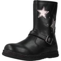 Zapatos Niña Botines Chicco CLORENS Negro