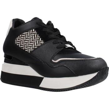 Zapatos Mujer Zapatillas bajas Apepazza PONY HILARY Negro