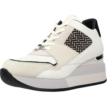 Zapatos Mujer Zapatillas bajas Apepazza PONY HILARY Blanco