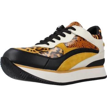 Zapatos Mujer Zapatillas bajas Apepazza ANM RAVEN Multicolor