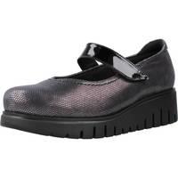 Zapatos Mujer Bailarinas-manoletinas Pinoso's 7151F Negro