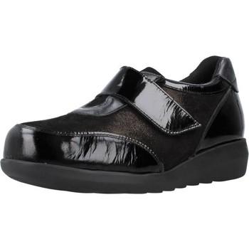 Zapatos Mujer Derbie Pinoso's 7919G Negro
