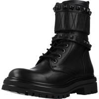Zapatos Mujer Botas Inuovo 655006I Negro