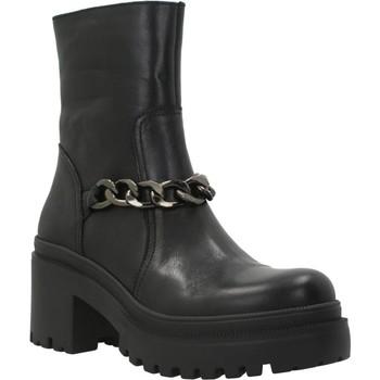 Zapatos Mujer Botines Inuovo 738006I Negro
