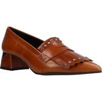 Zapatos Mujer Zapatos de tacón Argenta 6112 Marron