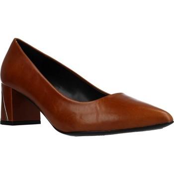 Zapatos Mujer Zapatos de tacón Argenta 6152 2 Marron