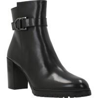 Zapatos Mujer Botines Joni 19004J Negro