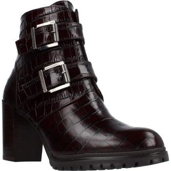 Zapatos Mujer Botines Joni 19006J Marron