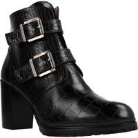Zapatos Mujer Botines Joni 19006J Negro
