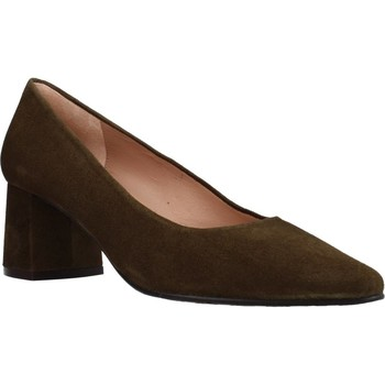 Zapatos Mujer Zapatos de tacón Joni 19500J Marron