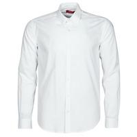 textil Hombre Camisas manga larga BOTD OMAN Blanco