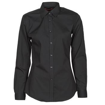 textil Mujer Camisas BOTD OWOMAN Negro