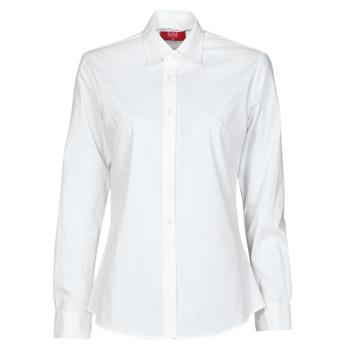 textil Mujer Camisas BOTD OWOMAN Blanco