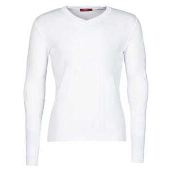 textil Hombre Jerséis BOTD OOMAN Blanco