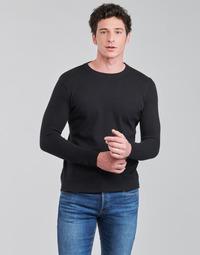 textil Hombre Jerséis BOTD OLDMAN Negro