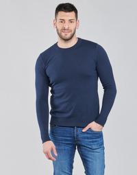 textil Hombre Jerséis BOTD OLDMAN Marino