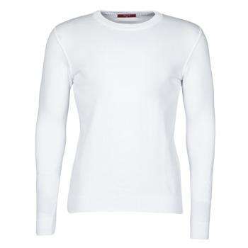 textil Hombre Jerséis BOTD OLDMAN Blanco