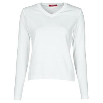 textil Mujer Jerséis BOTD OWOXOL Blanco