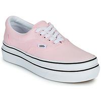 Zapatos Mujer Zapatillas bajas Vans  Rosa