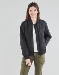 textil Mujer cazadoras Puma W BOMBER Negro