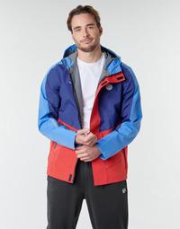 textil Hombre cazadoras Puma BMW MMS Azul / Rojo