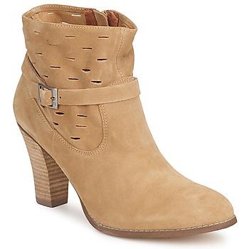 Zapatos Mujer Botines One Step VIRNA Fauna